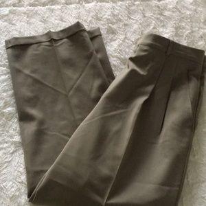 Ballin Classic Comfort - Eze Wool Trousers
